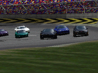Screenshot Thumbnail / Media File 1 for Gran Turismo [NTSC-U]